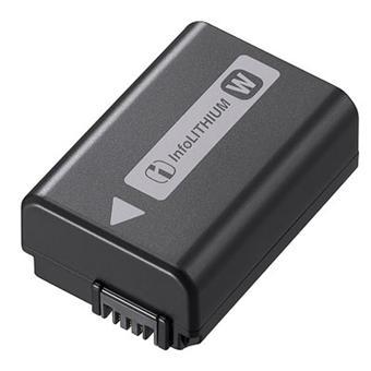Sony Batterie NP-FW50 pour Sony NEX, Sony DSC-RX10, Sony A6500