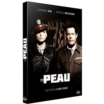 La Peau DVD