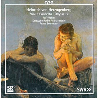 Violin Concerto/Odysseus