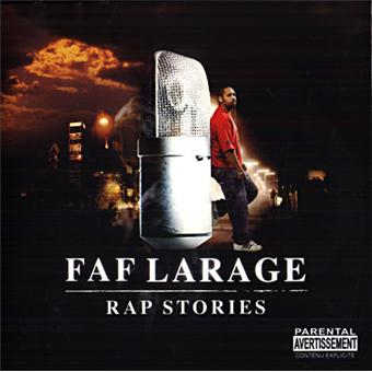 faf larage rap stories