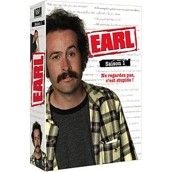 My Name is EarlMy Name is Earl - Coffret intégral de la Saison 1