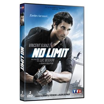 No LimitNo Limit Coffret de la Saison 1 - DVD