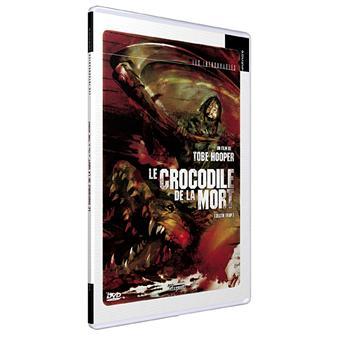 Le Crocodile de la mort - Edition Pocket