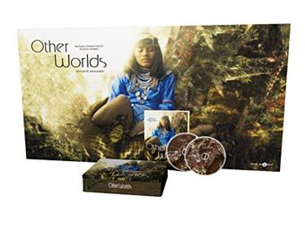 D'Autres Mondes - Other Worlds - Metal Box - Edition Collector