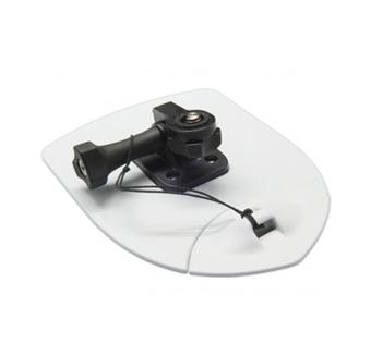 pnj cam fixation cam ra sport tout terrain sur planches de surf accessoire cam ra achat. Black Bedroom Furniture Sets. Home Design Ideas