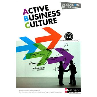 Active business culture bts