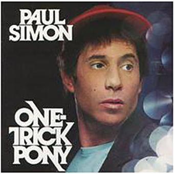 One trick pony  (imp)
