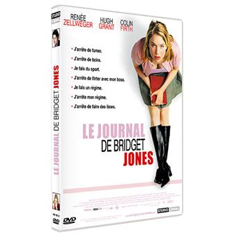 Bridget JonesLe Journal de Bridget Jones