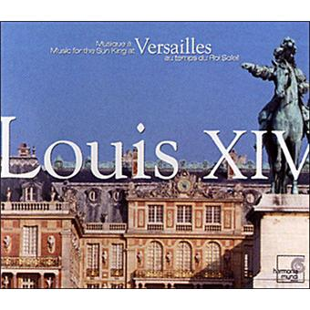 Louis XIV - Coffret