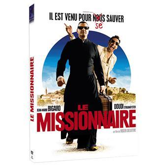 Le Missionnaire