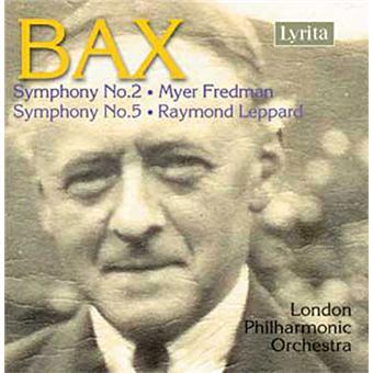 Sinfonien 2 & 5