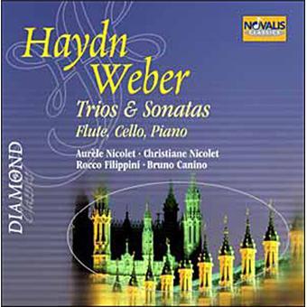 Trios et sonates