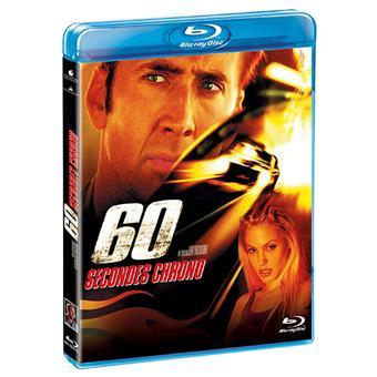 60 secondes chrono - Edition Blu-Ray