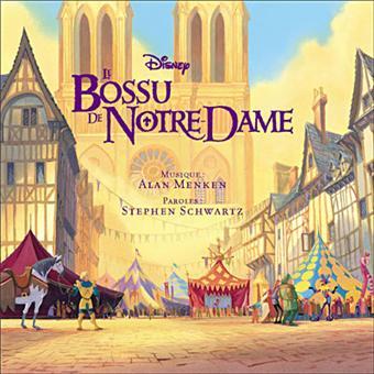 Le Bossu de Notre Dame - Version française
