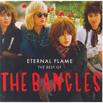Eternal flame best of