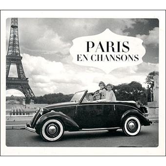 SIMCA Paris-en-chansons