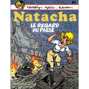 NatachaLe regard du passé