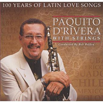 WITH STRINGS LATIN LOVE SONGS