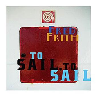 To Sail,To Sail