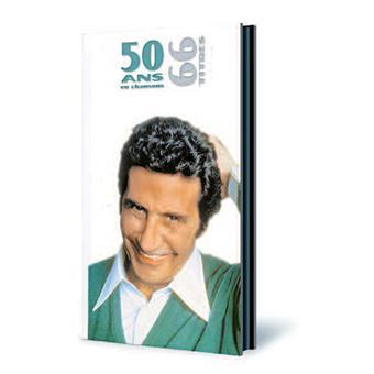 50 ans en chansons - Longbox