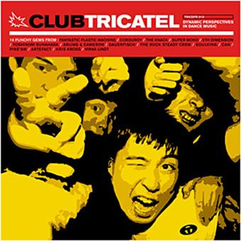 CLUB TRICATEL
