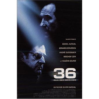 36 Quai des Orfèvres DVD