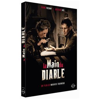 La main du diable DVD