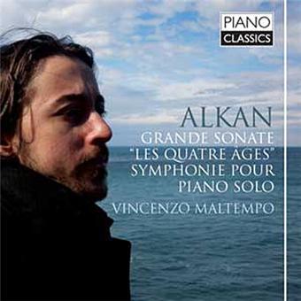 Grande Sonate - Symphonie Pour Piano Solo