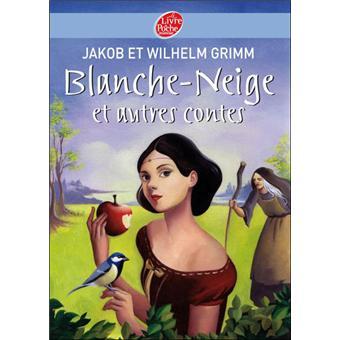 Blanche Neige Et Autres Contes