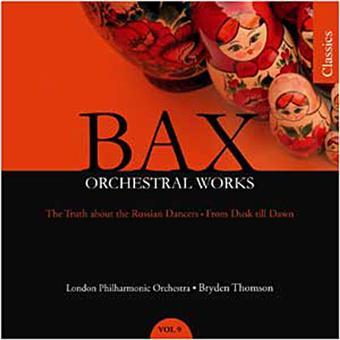 Orchesterwerke Vol.9