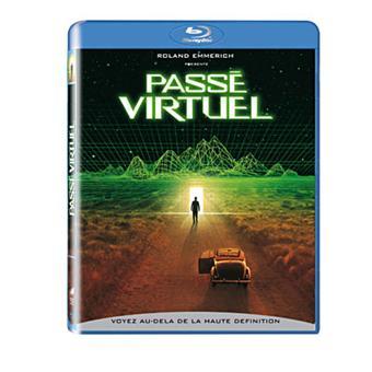 Passé virtuel - Blu-Ray