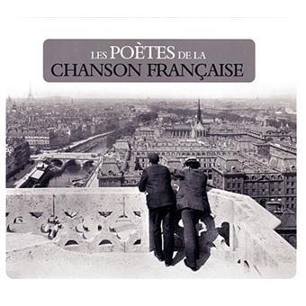 Poetes de la Chanson Francaise