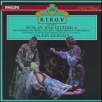 Russian and Ludmilla comp opera