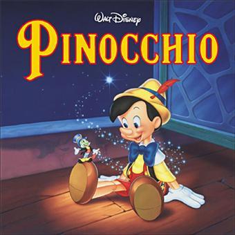 Pinocchio - version française