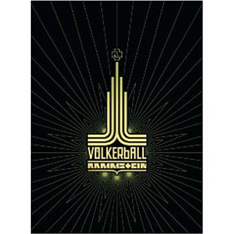 Völkerball - Edition limitée et numérotée