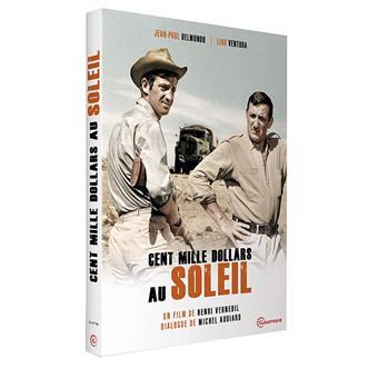 Cent mille dollars au soleil DVD