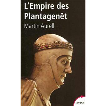 Que lisez-vous en ce moment ? - Page 16 L-Empire-des-Plantagenet