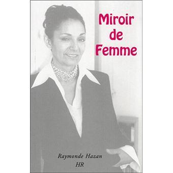 Miroir de femme