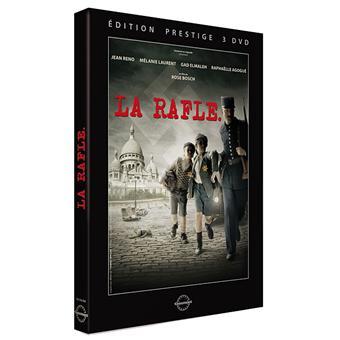La Rafle Edition Prestige DVD