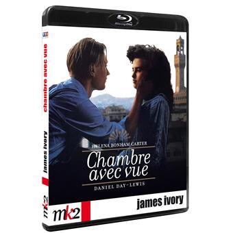 Chambre avec vue - Blu-Ray