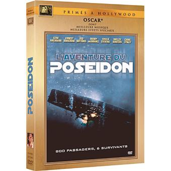 L' aventure du Poseidon