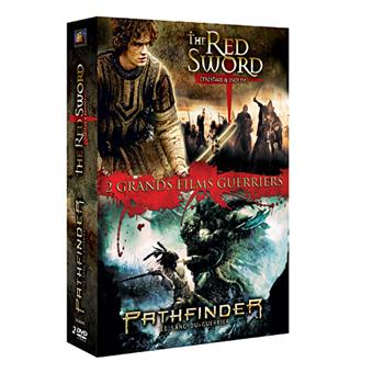 Pahtfinder - The red sword - Coffret guerrier