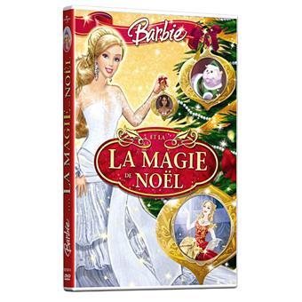 BarbieBARBIE LA MAGIE DE NOËL-FR