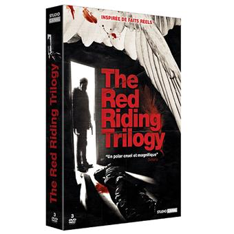 The Red Ridind Trilogy - Coffret Prestige 3 DVD