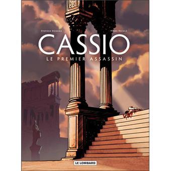Cassio vol1 premier assassin