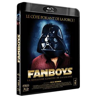 Fanboys - Blu-Ray