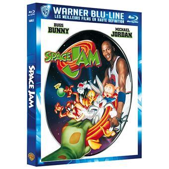 Space Jam - Blu-Ray