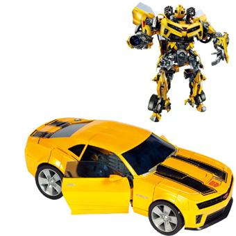 hasbro transformers bumblebee cyber ops moyenne figurine achat prix fnac. Black Bedroom Furniture Sets. Home Design Ideas