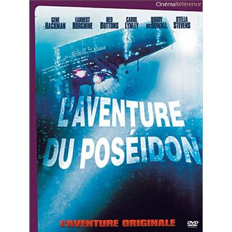 L'Aventure du Poséidon - Edition Collector