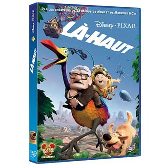 Là-haut - Edition Simple DVD